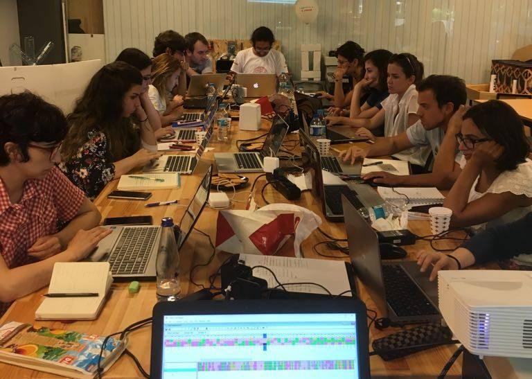 Bir Günde Biyoinformatik Temmuz Eğitimimizi İstanbul'da tamamladık!