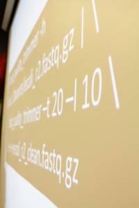 Yeni Nesil Dizileme Eğitimi biyoinformatik blast